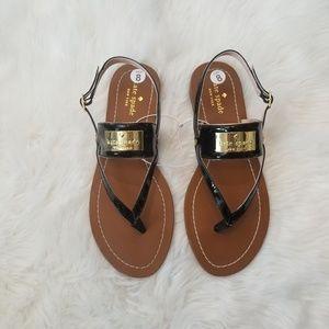Kate Spade New York® Cassandra thong sandal